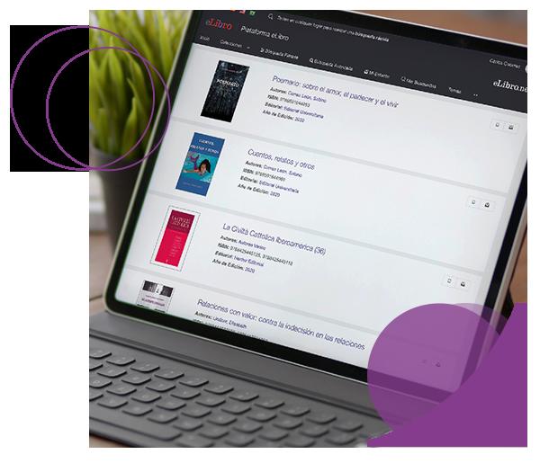 biblioteca digital com acervo completo e multisciplinar