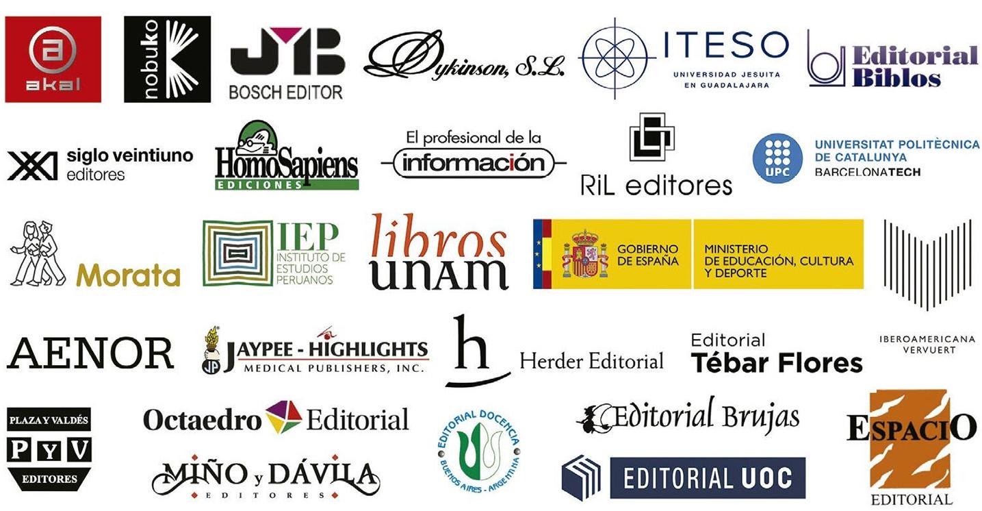 editora parceiras da eLivro