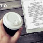 leitura off-line